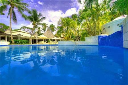 The Club Barbados Resort and Spa Swimming Pool