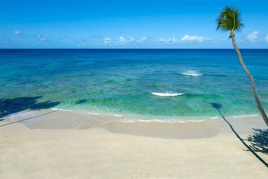 Treasure Beach Sea View