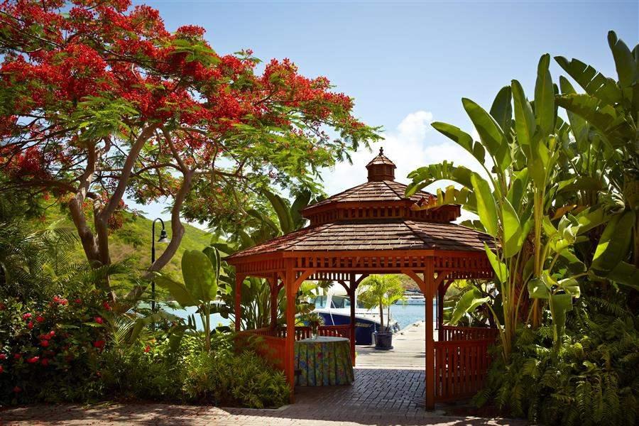 Peter Island Resort Marina