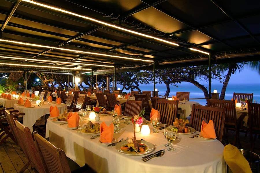 Long Bay Beach Club Beachfront Restaurant