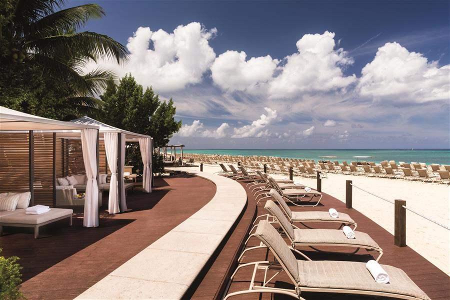 Cayman Island Wedding Ritzy I Dos: Ritz-Carlton Grand Cayman, Cayman Islands