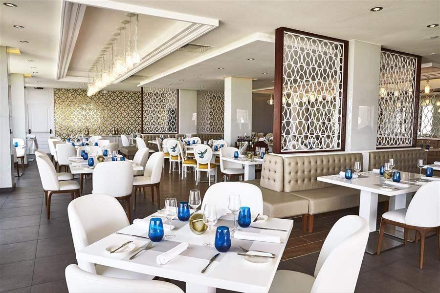 San Cristobal Restaurant