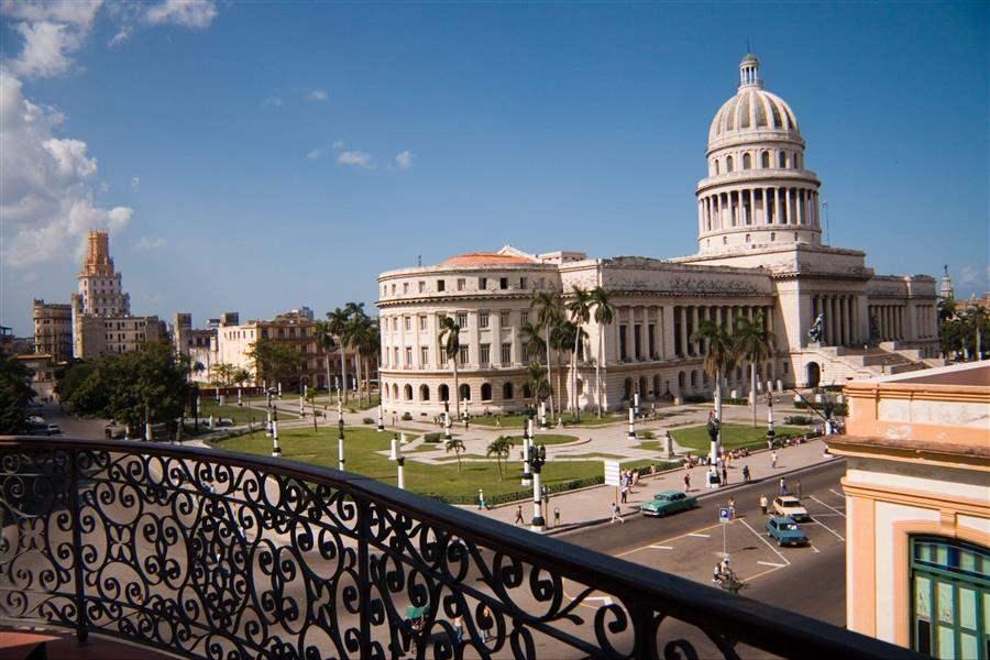 HabanaBalconySuite