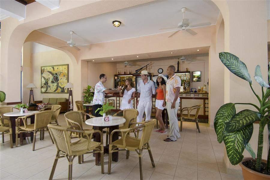Memories Jibacoa Hotel Restaurant