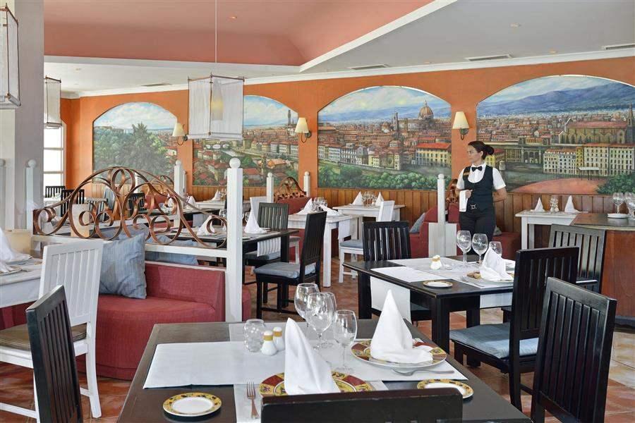 FirenzaItalianRestaurant