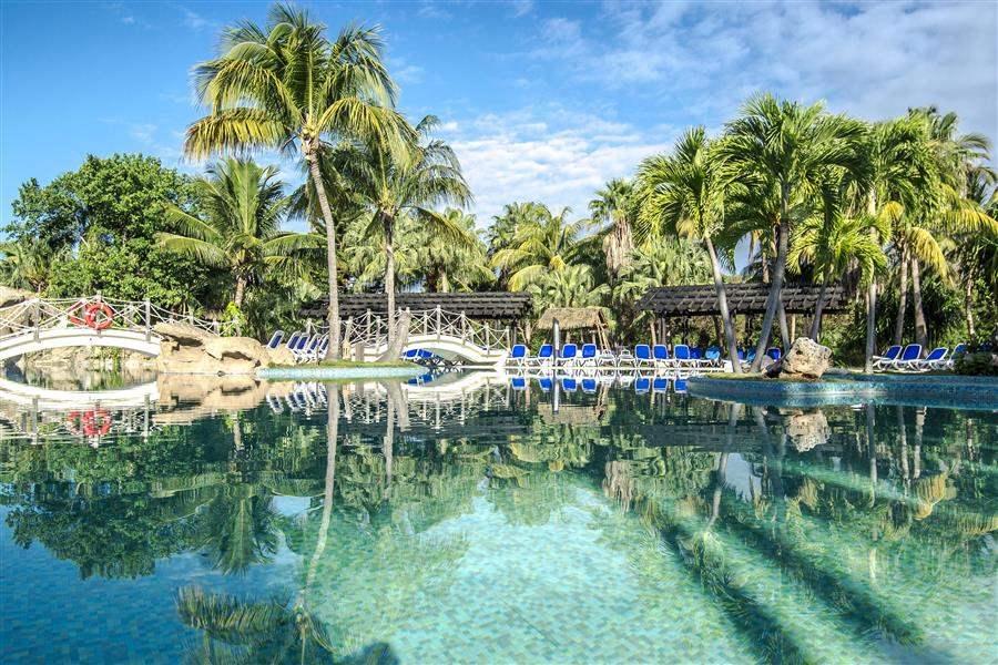 Royalton Hicacos Varadero Resort and Spa View Of Pool