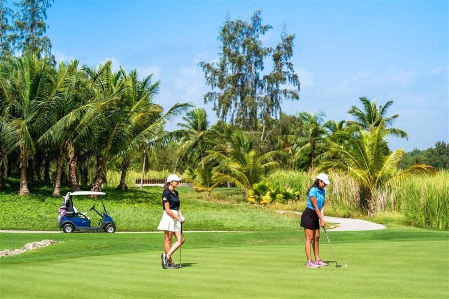 Bavaro Palace Golf