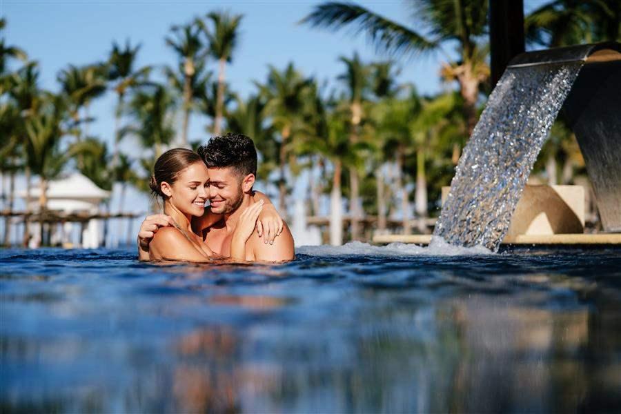 Bavaro Palace Couple Pool