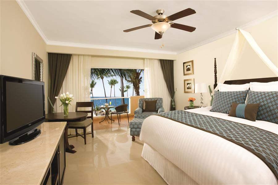 Dreams Palm Beach Punta Cana Preferred Club Deluxe