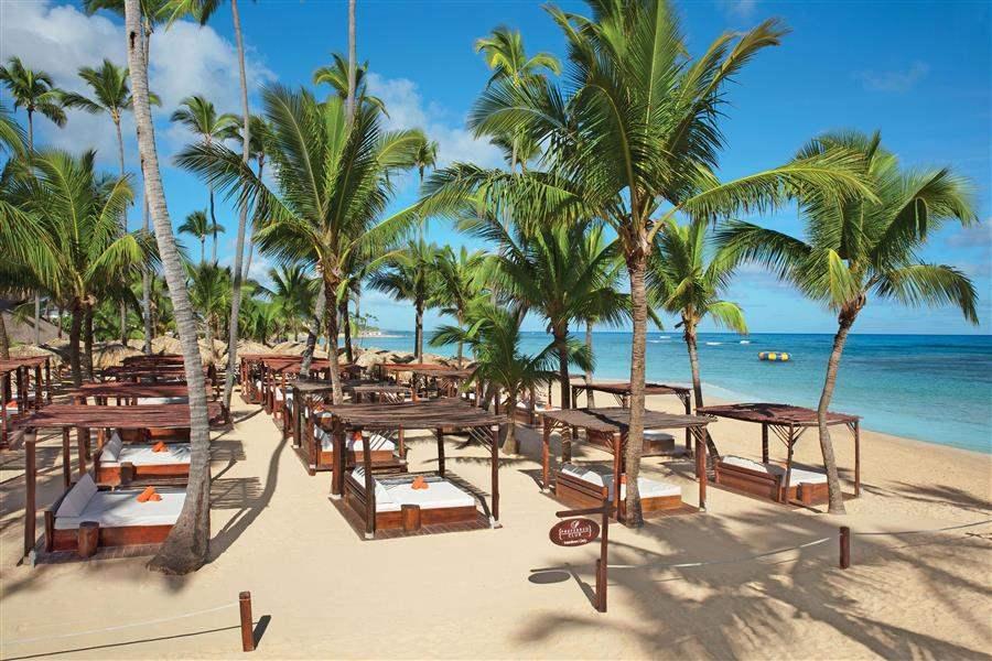Preferred Club Beach Access
