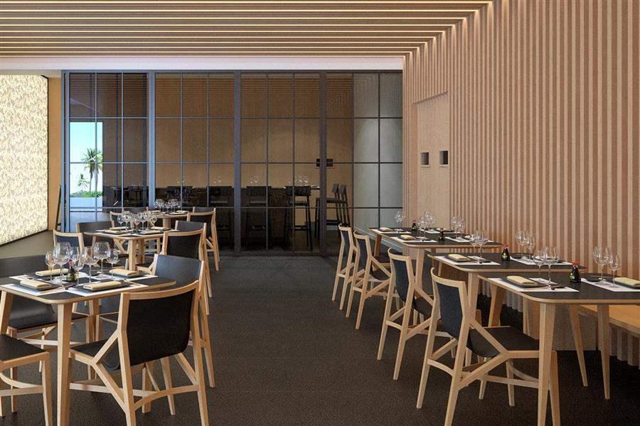 Excellence El Carmen Resort Spice Restaurant