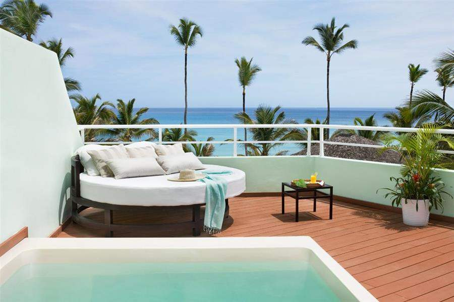 Excellence Punta Cana Club Terrace Suite
