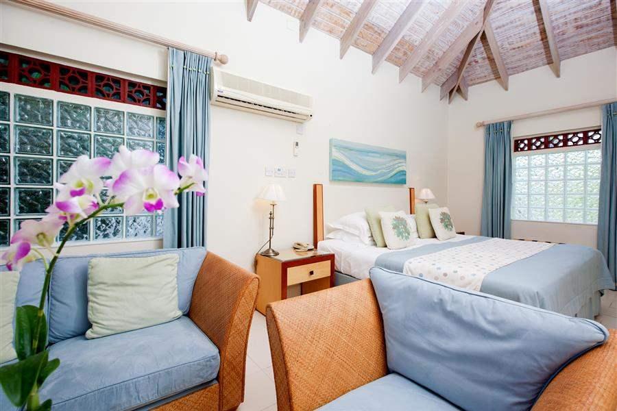 Calabash Grenada Hotel Guest Room