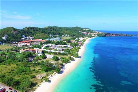 Coyaba Aerial Image