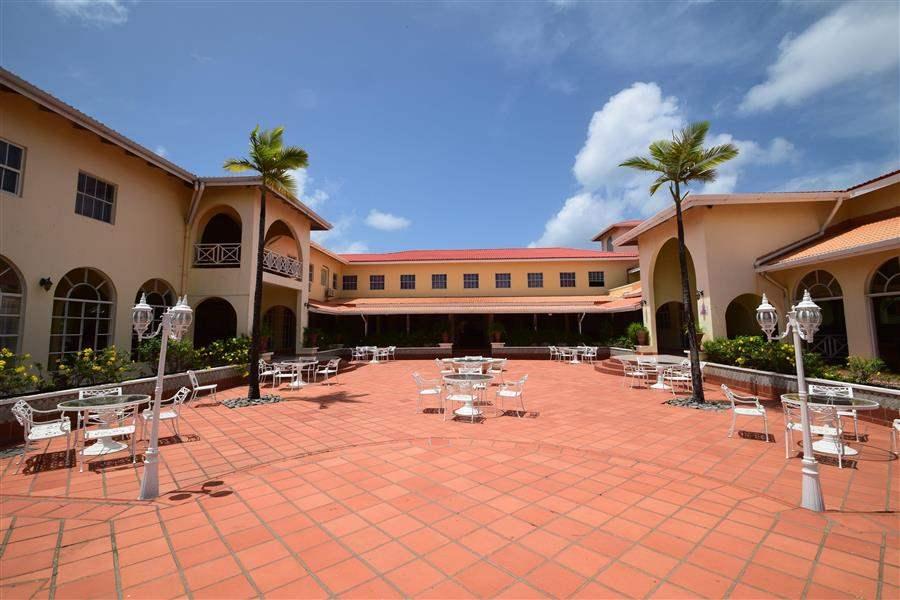 Grenadian Terrace