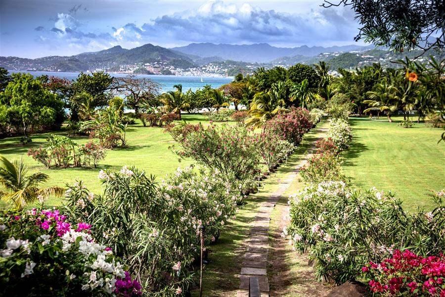 Mount Cinnamon Resortand Beach Club Gardens