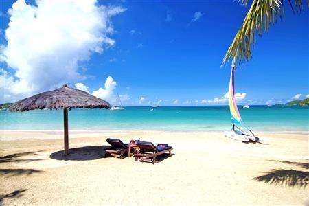 BeachBeds