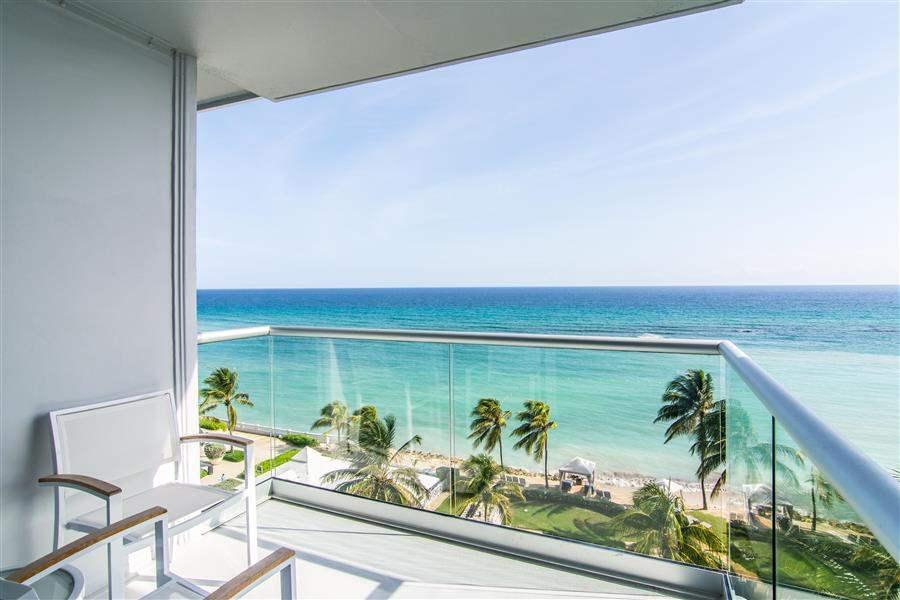 Caribbean Royal Suite