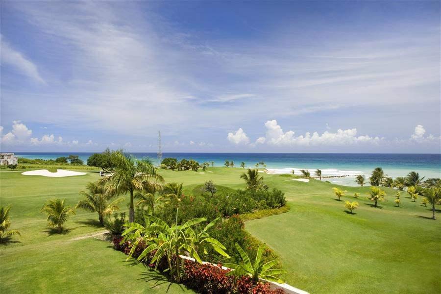 Cinnamon Hill Golf
