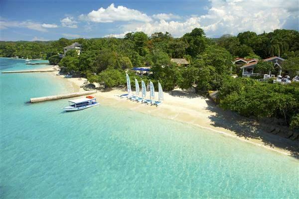 577b1dd8207ee6 Sandals Ochi Beach Resort Resort Overview