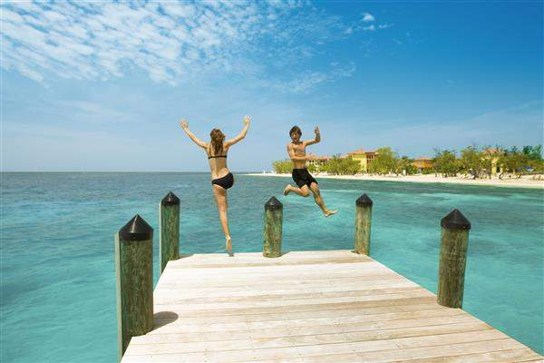 Sandals South Coast | Best at Travel