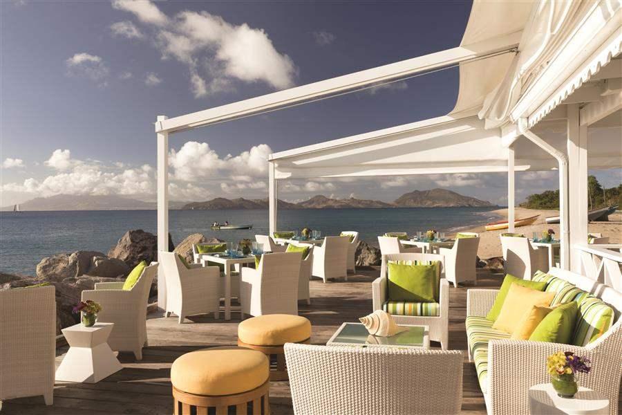 Four Seasons Resort Nevis Mango Restaurant