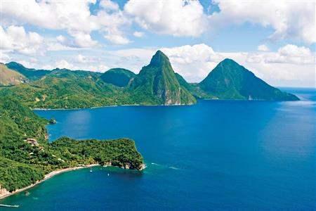 Saint Lucia Half Term