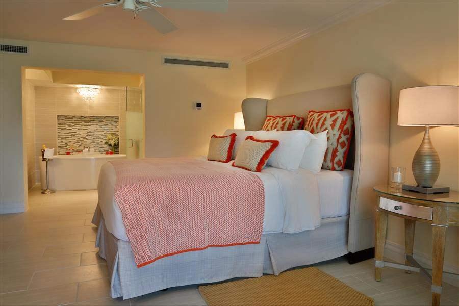 Rendezvous St Lucia Verandah Suite And Bath