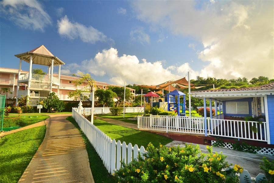 St James Club Morgan Bay Saint Lucia Best At Travel