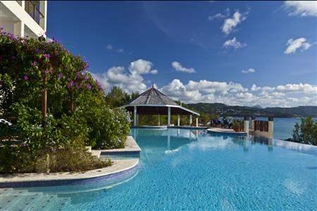 Calabash Cove Swimming Pool