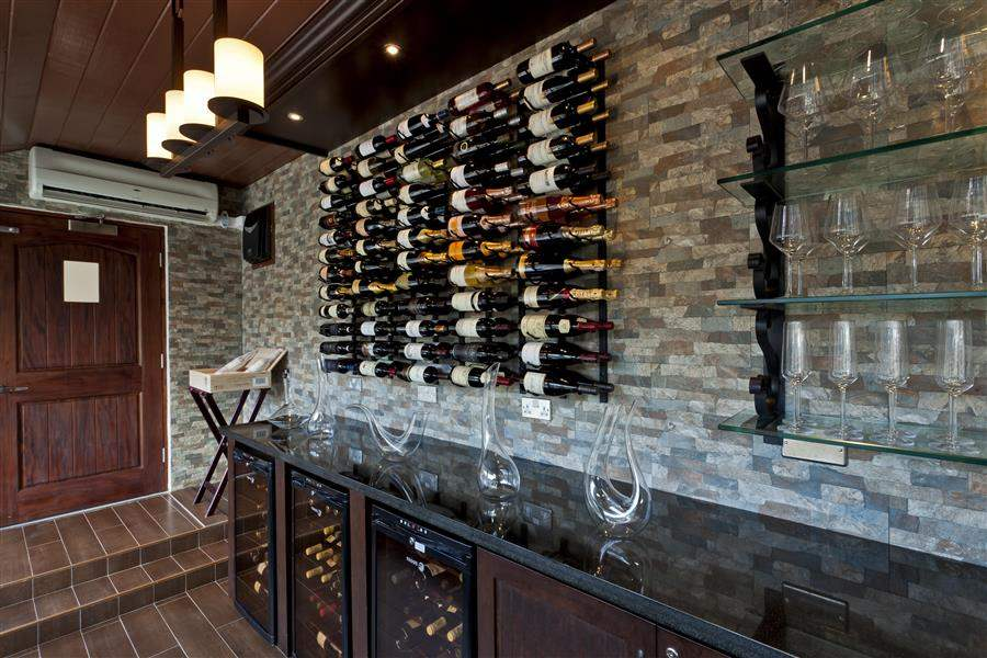The Body Holiday Wine Cellar