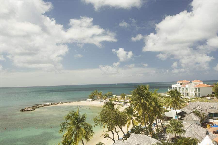 BeachOverview