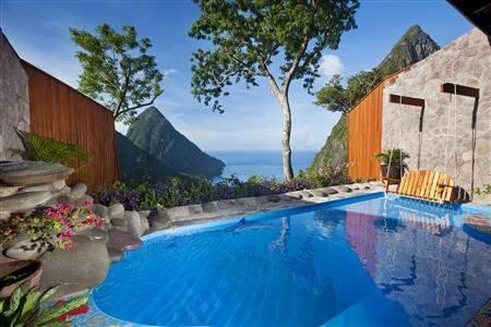 Ladera Resort Paradise Ridge Suite