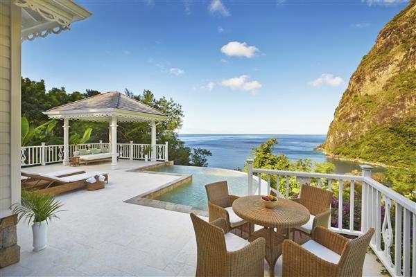 Sugar Beach A Viceroy Resort Grand Luxury Villa