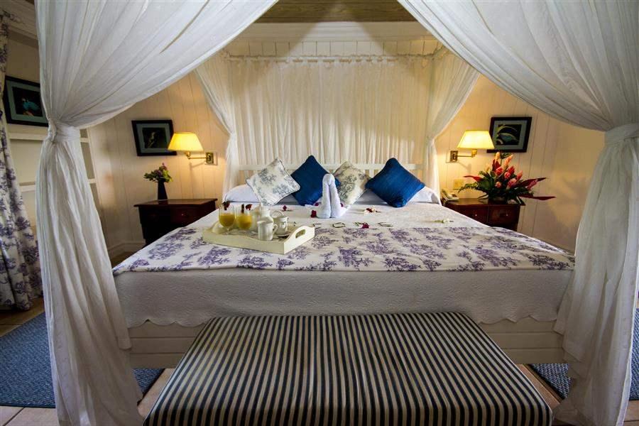 The Villasat Stonehaven Two Bed Luxury Oceanview Villa