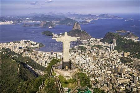 Brazil Rio Image