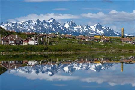 Argentina Ushuaia Ultimate