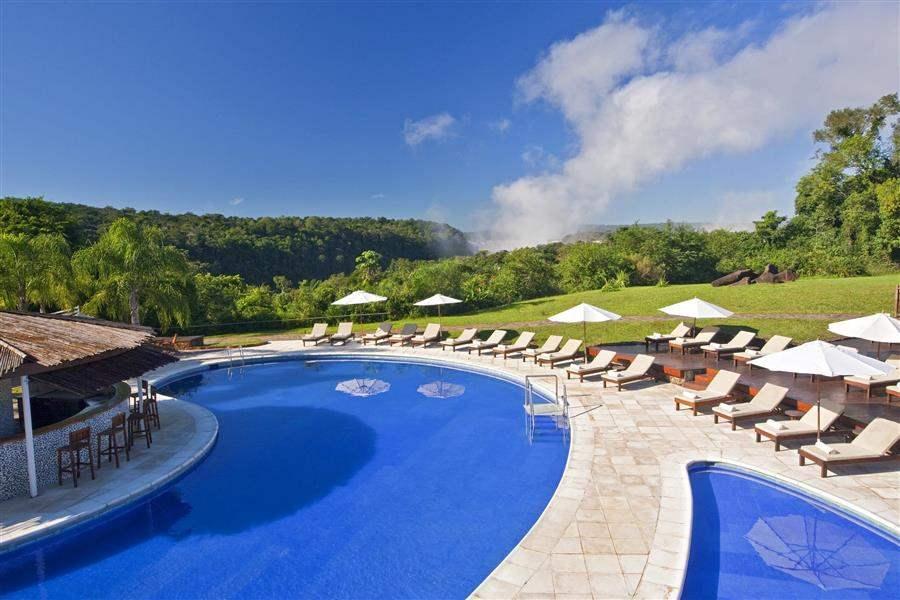 Sheraton swimming pool