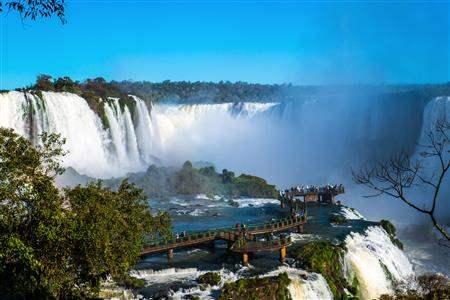 Brazil Iguacu