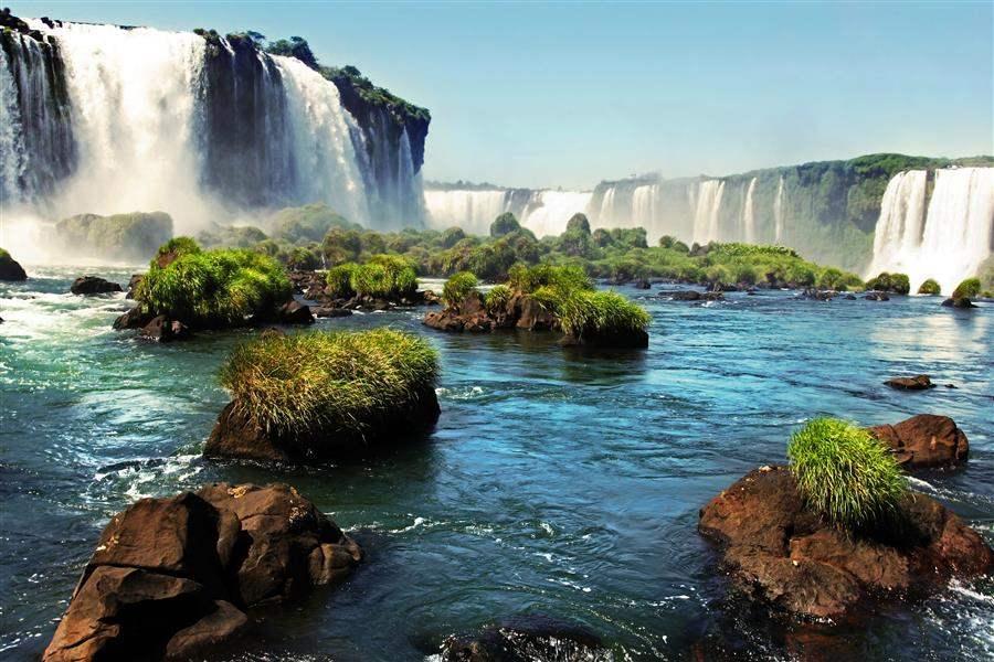 Brazil Iguacu 1