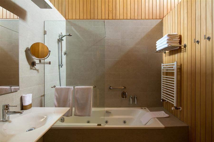 Tierra Chiloe bathroom