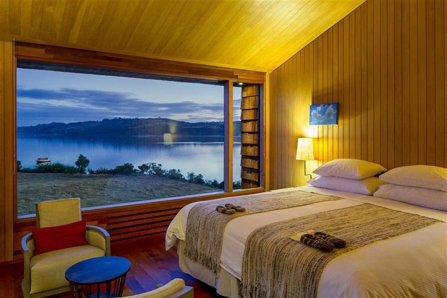 Tierra Chiloe room