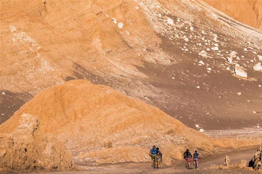 Alto Atacama excursions