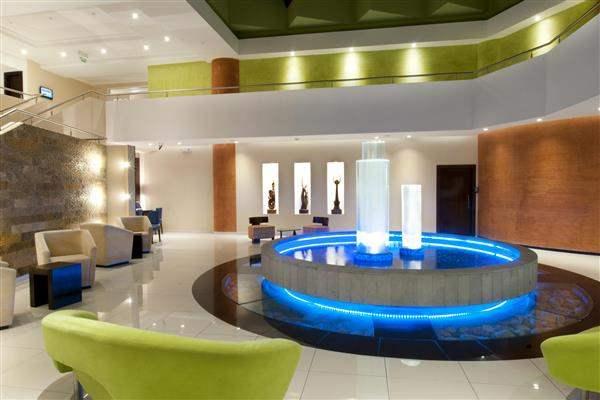 Mercure Alameda Hotel General Interior