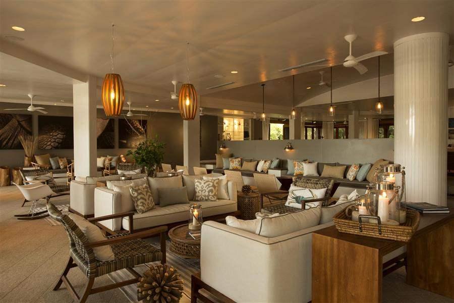 Finch Bay Resort Hotel Interior