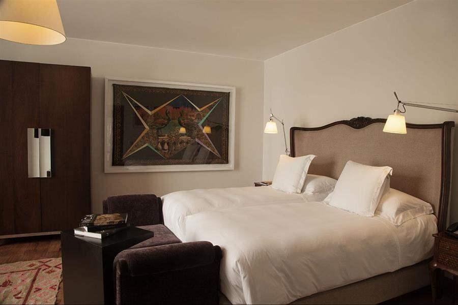 Hotel B Lima