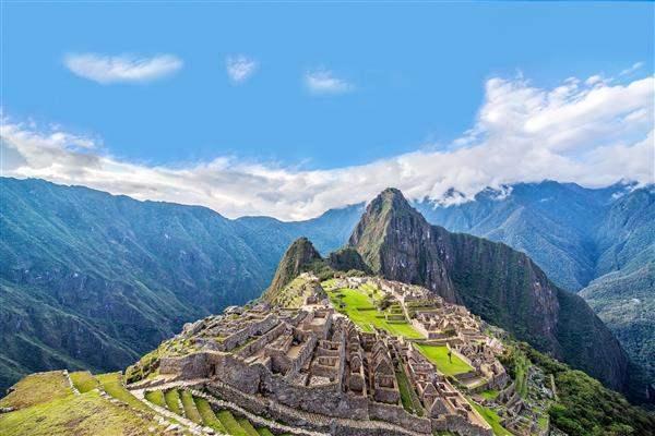 Grand Tour of Peru