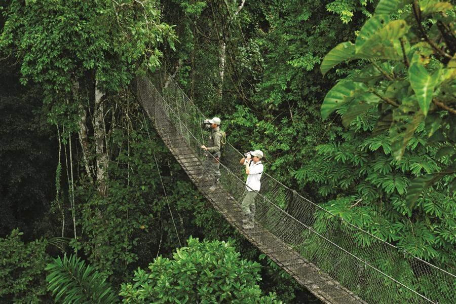 Inkaterra Reserva Amazonica Exterior