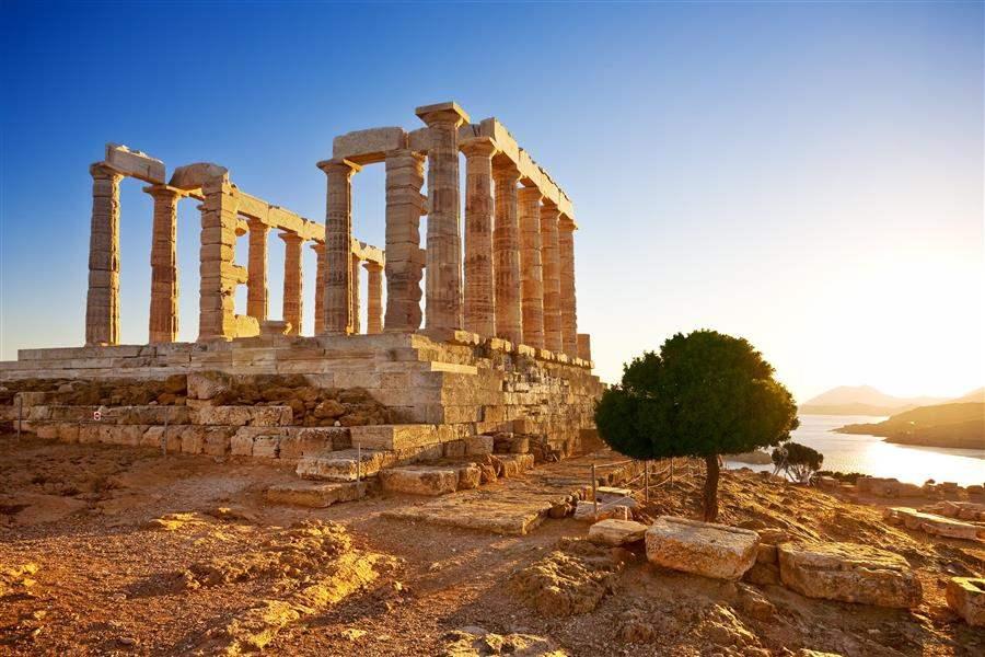 Athens Hero Image