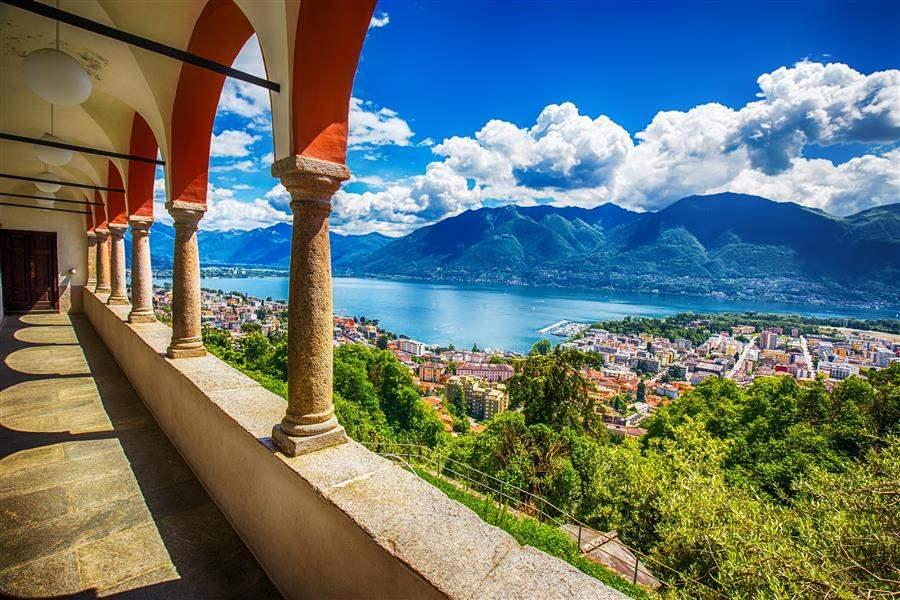 Lake Maggiore HERO